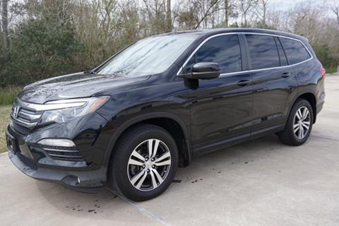 2016 Honda Pilot for sale in Port Arthur, TX