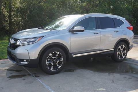 2018 Honda CR-V for sale in Port Arthur, TX