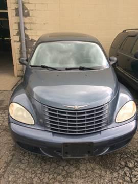 2002 Chrysler PT Cruiser for sale in Akron, OH