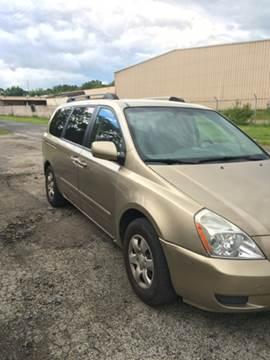 2008 Kia Sedona for sale in Akron, OH