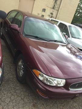 2004 Buick LeSabre for sale in Akron, OH