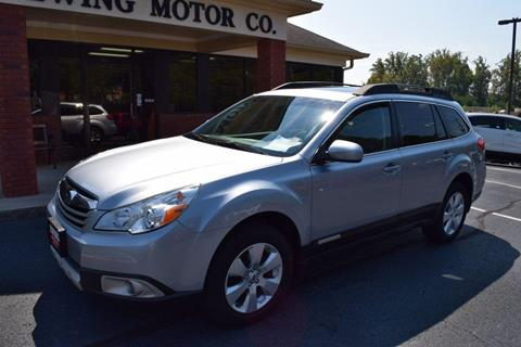 2012 Subaru Outback for sale in Buford, GA
