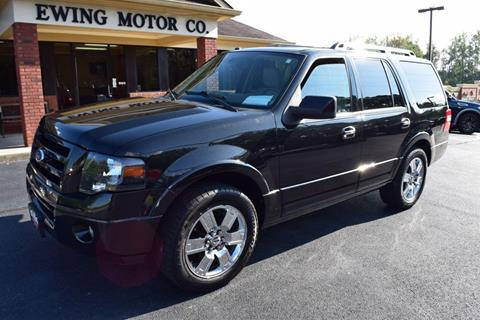 2010 Ford Expedition for sale in Buford, GA