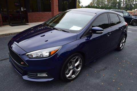 2017 Ford Focus for sale in Buford, GA