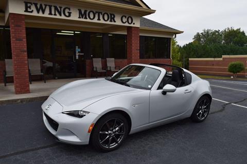 2017 Mazda MX-5 Miata RF for sale in Buford, GA