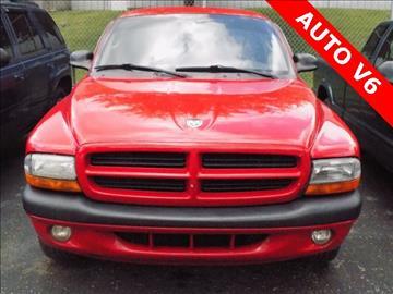2002 Dodge Dakota for sale in Elizabethtown, KY