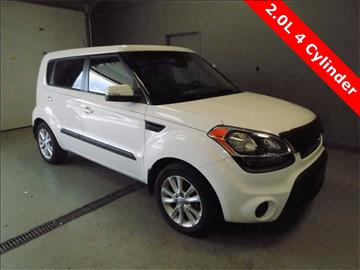2013 Kia Soul for sale in Elizabethtown, KY