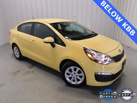 2016 Kia Rio for sale in Elizabethtown, KY