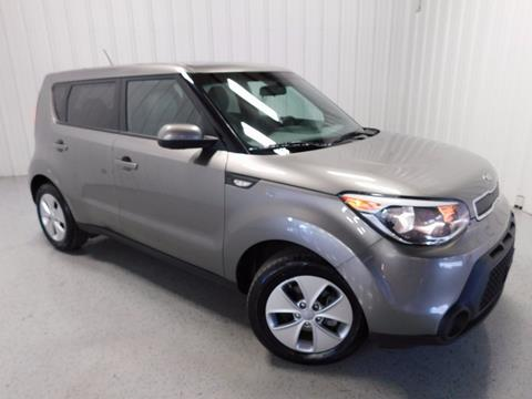 2014 Kia Soul for sale in Elizabethtown KY