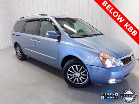2012 Kia Sedona for sale in Elizabethtown, KY