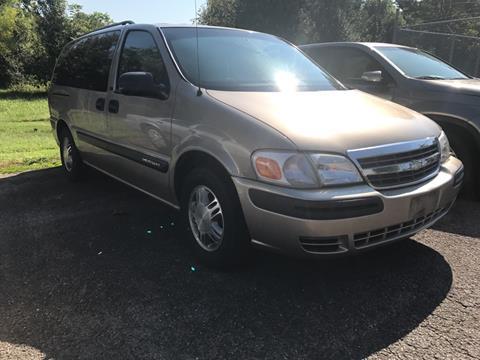 2004 Chevrolet Venture for sale in Elizabethtown, KY