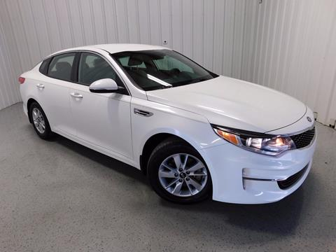 2016 Kia Optima for sale in Elizabethtown KY