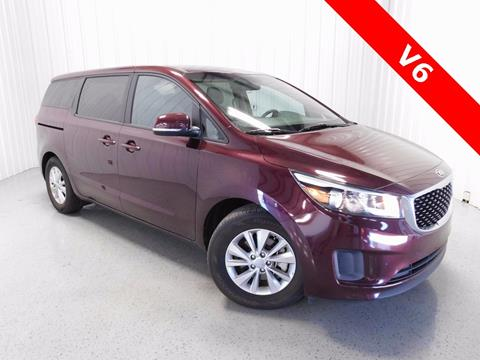 2017 Kia Sedona for sale in Elizabethtown, KY