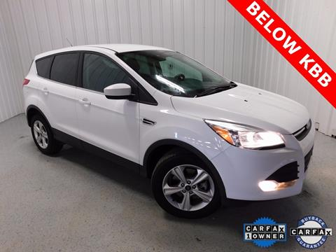 2016 Ford Escape for sale in Elizabethtown, KY