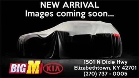 2015 Honda Fit for sale in Elizabethtown, KY