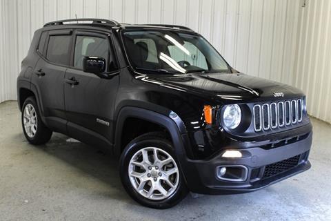 2016 Jeep Renegade for sale in Elizabethtown, KY