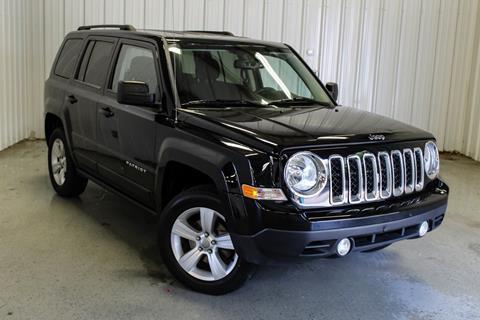 2016 Jeep Patriot for sale in Elizabethtown, KY