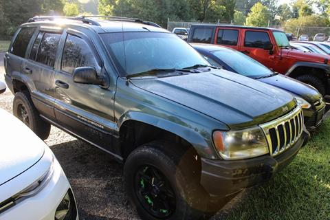 2000 Jeep Grand Cherokee for sale in Elizabethtown, KY