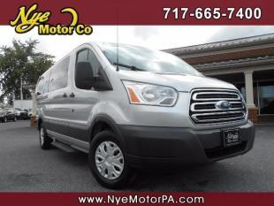 2016 Ford Transit Wagon for sale in Manheim, PA