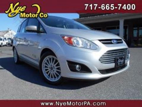 2014 Ford C-MAX Energi for sale in Manheim, PA