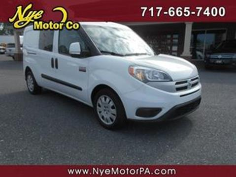 2016 RAM ProMaster City Wagon for sale in Manheim, PA