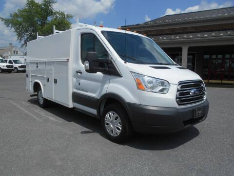 2015 Ford Transit Cutaway for sale at Nye Motor Company in Manheim PA