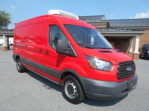 2016 Ford Transit Cargo for sale at Nye Motor Company - Commercial in Manheim PA