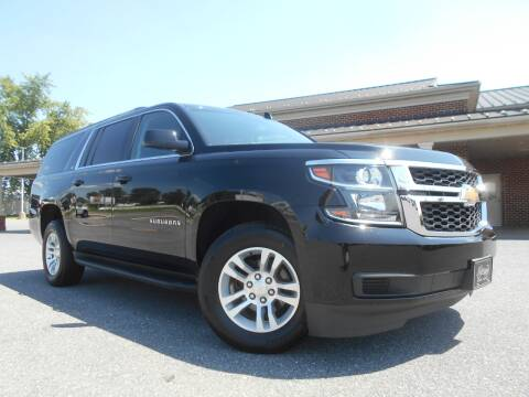 2019 Chevrolet Suburban for sale at Nye Motor Company in Manheim PA