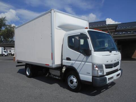 2015 Mitsubishi Fuso FEC72S for sale at Nye Motor Company in Manheim PA