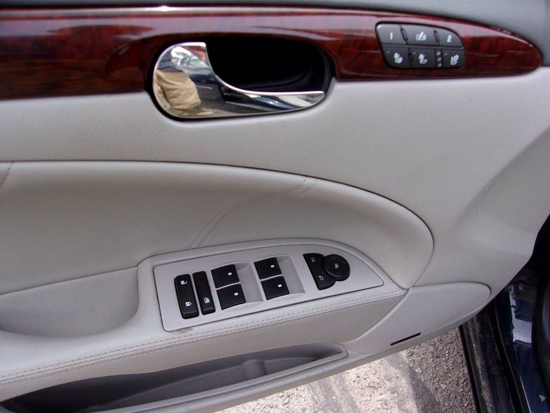 2008 Buick Lucerne for sale at Affordable Motors in Jamestown ND