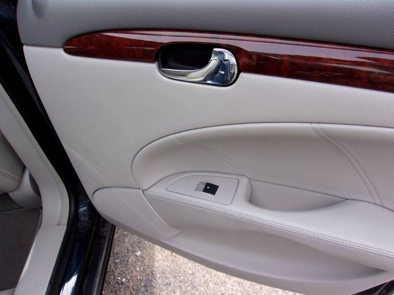2008 Buick Lucerne for sale at Affordable Motors - Sold Inventory in Jamestown ND