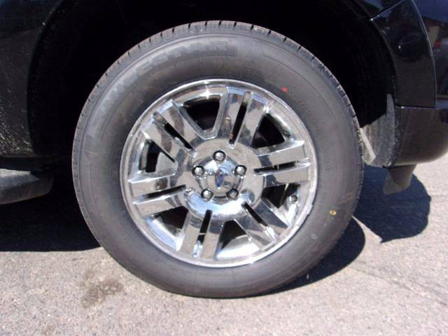 2010 Ford Explorer for sale at Affordable Motors in Jamestown ND
