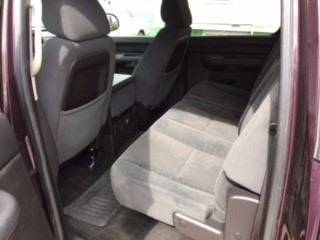 2008 GMC Sierra 1500 for sale at Affordable Motors in Jamestown ND