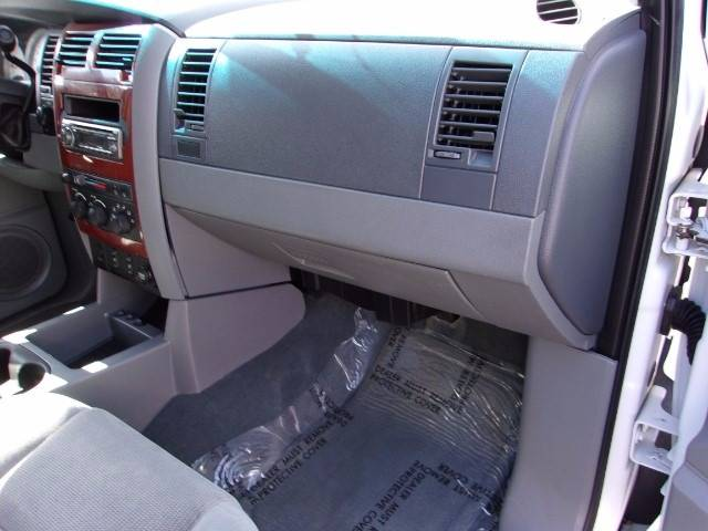 2005 Dodge Durango for sale at Affordable Motors in Jamestown ND
