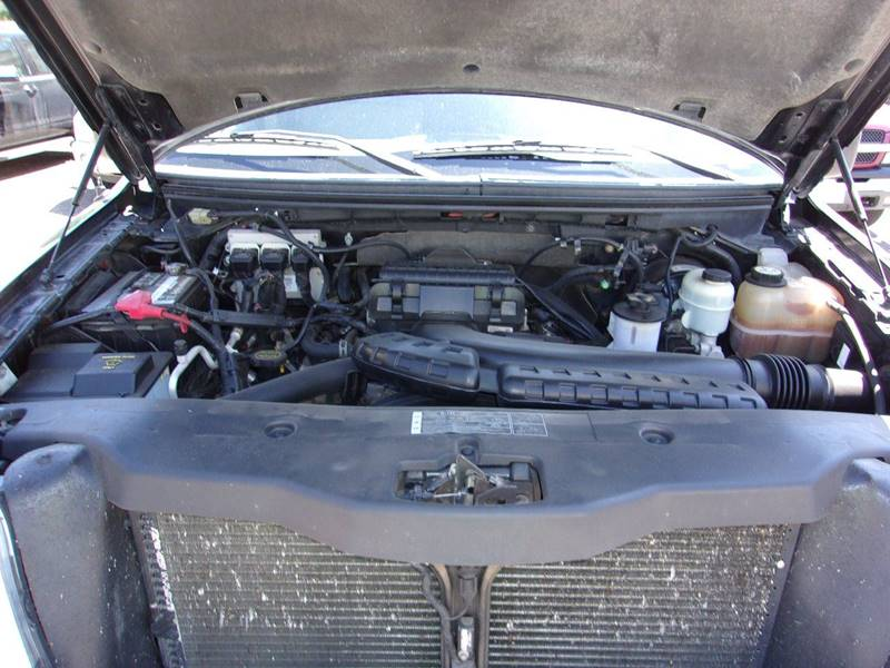 2005 Ford F-150 for sale at Affordable Motors in Jamestown ND