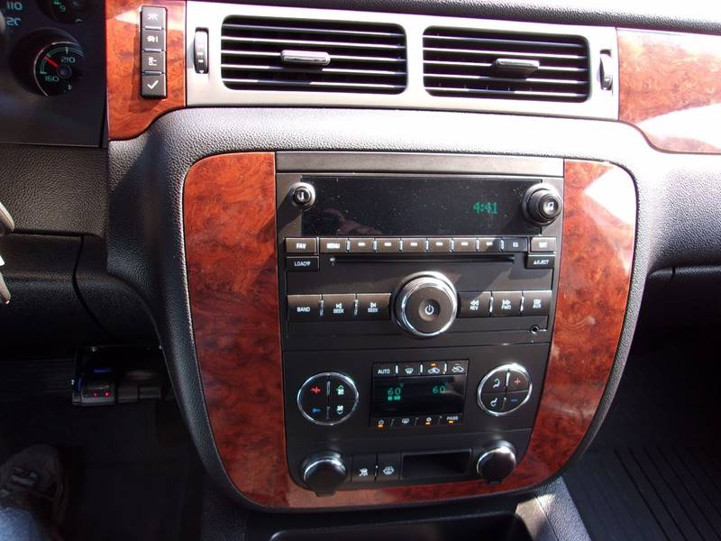 2008 Chevrolet Silverado 1500 for sale at Affordable Motors - Sold Inventory in Jamestown ND