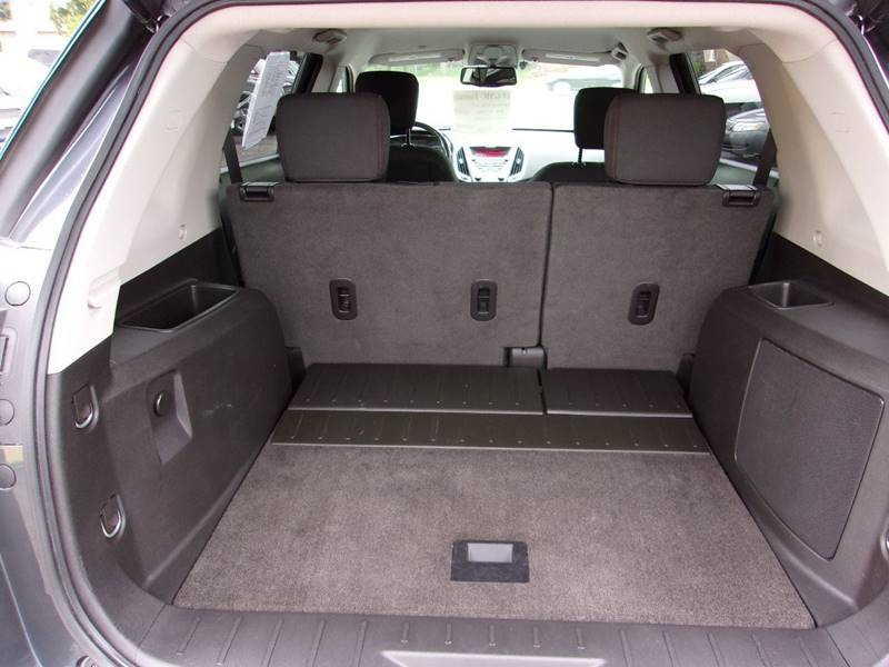 2010 GMC Terrain for sale at Affordable Motors - Sold Inventory in Jamestown ND