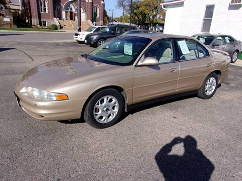 2001 Oldsmobile Intrigue for sale in Jamestown, ND