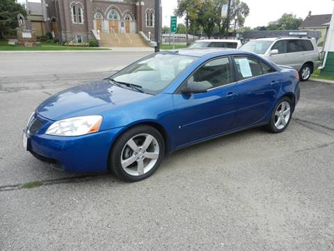 2007 Pontiac G6 for sale in Jamestown, ND