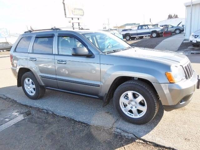 2008 Jeep Grand Cherokee for sale at Dales A-1 Auto Inc in Jamestown ND
