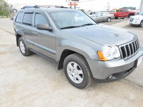 2008 Jeep Grand Cherokee for sale in Jamestown, ND
