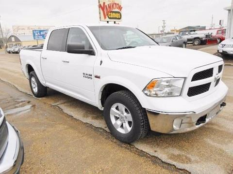 2014 RAM Ram Pickup 1500 for sale at Dales A-1 Auto Inc in Jamestown ND