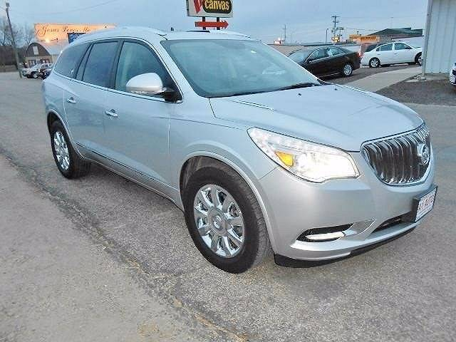 2014 Buick Enclave for sale at Dales A-1 Auto Inc - Sold Inventory in Jametown ND