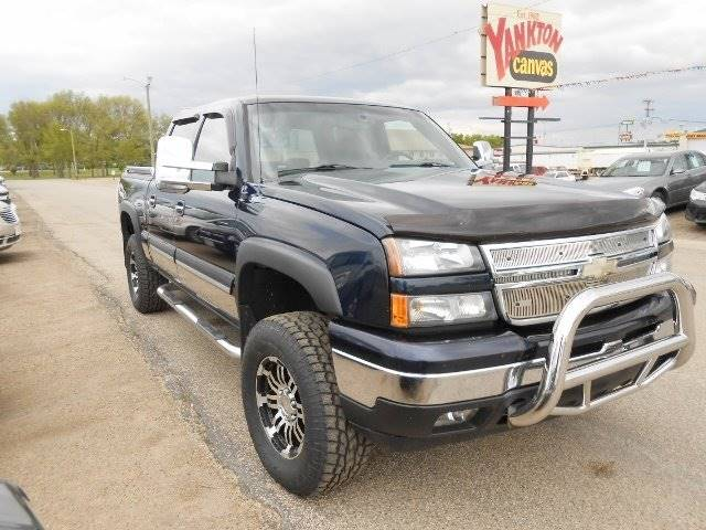 2007 Chevrolet Silverado 1500 Classic for sale at Dales A-1 Auto Inc in Jamestown ND
