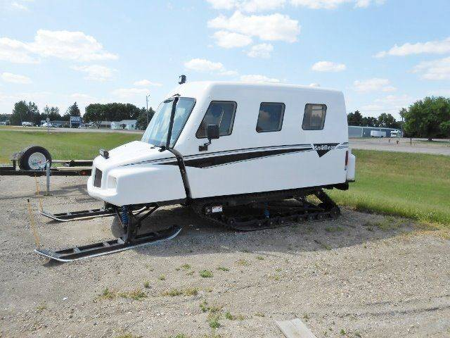 2014 SnoBear  TL for sale at Dales A-1 Auto Inc in Jamestown ND