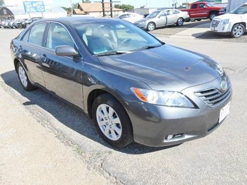 2008 Toyota Camry for sale at Dales A-1 Auto Inc in Jamestown ND