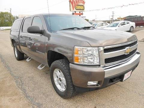 2008 Chevrolet Silverado 1500 for sale at Dales A-1 Auto Inc in Jamestown ND