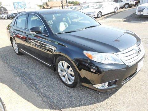2011 Toyota Avalon for sale at Dales A-1 Auto Inc in Jamestown ND