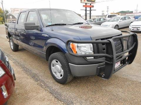 2009 Ford F-150 for sale at Dales A-1 Auto Inc in Jamestown ND