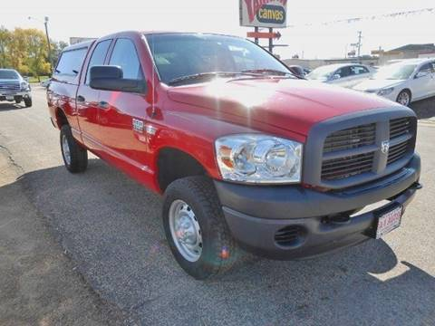 2009 Dodge Ram Pickup 2500 for sale at Dales A-1 Auto Inc in Jamestown ND